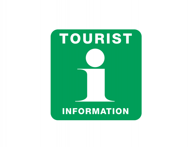 Logotype Tourist Information